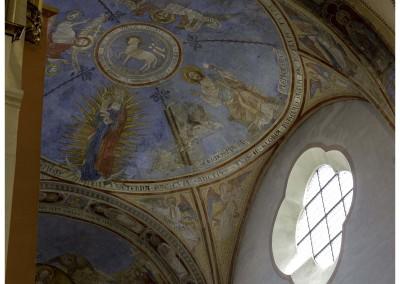Sfeerfoto van de Basiliek